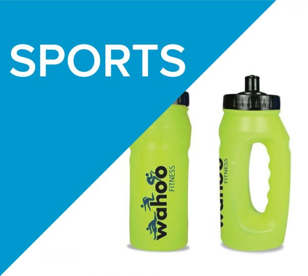 Promotional Products for Sports