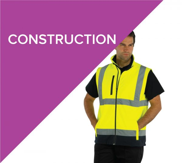 Promotional Products for the Construction Industry