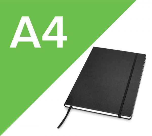 A4 Notebooks