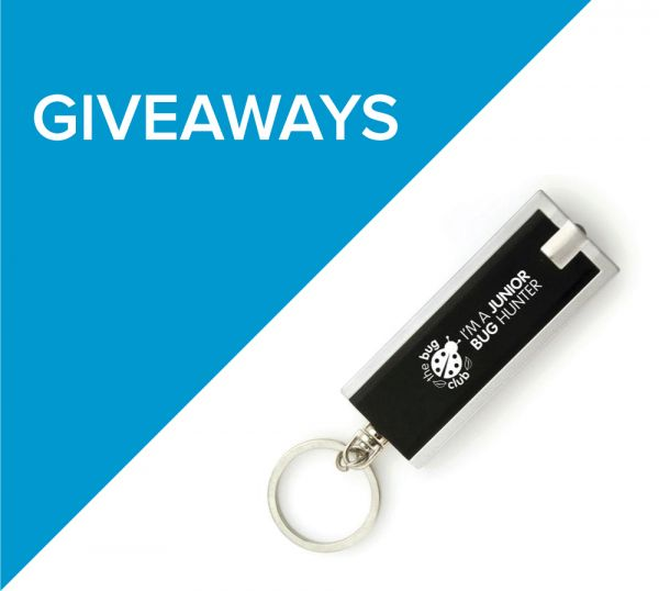 Cheap Promotional Giveaways for Universities