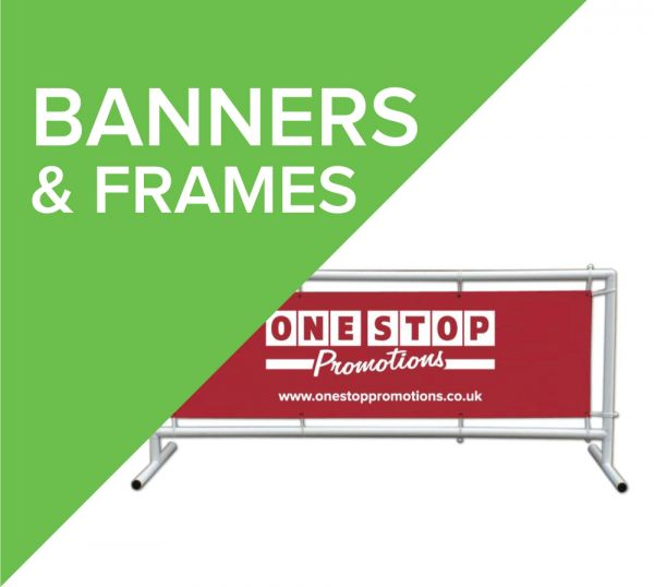 Banners and Frames
