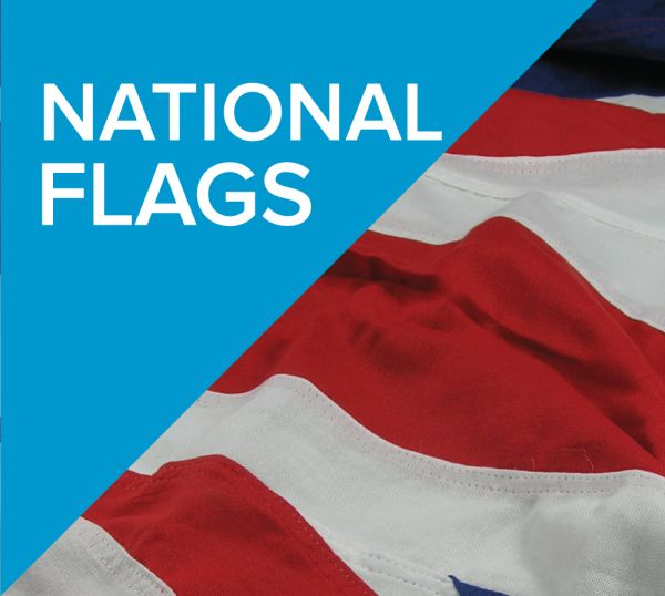 Printed Flags & Advertising Flag Poles – One Stop Promotions