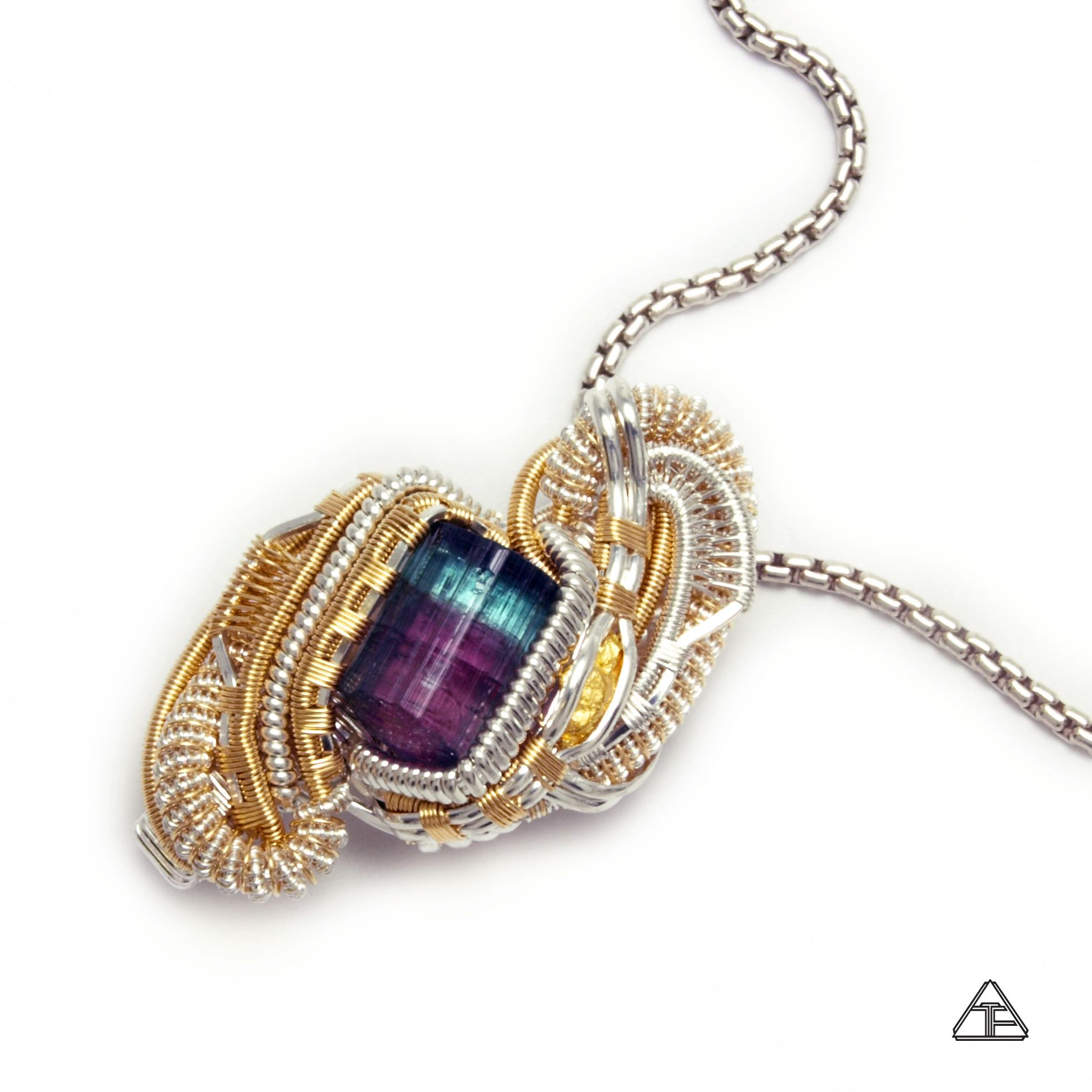 TEA Wire Wrap Portfolio – Third Eye Assembly