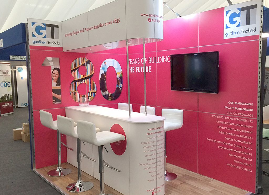 Exhibition Stand Builders Perth : Exhibition stand builders designers booth constructions