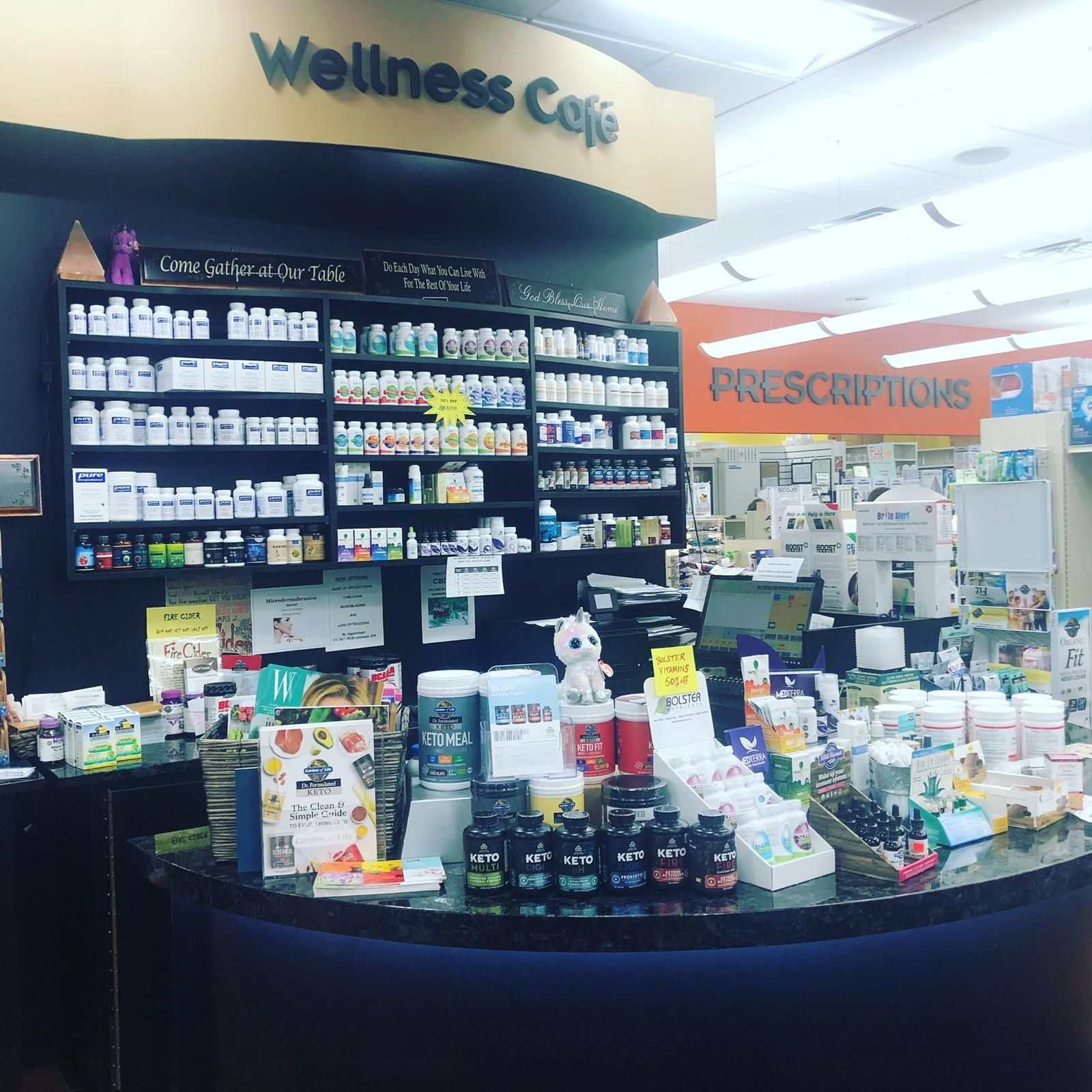Cottage Pharmacy & Surgical – Cottage Pharmacy & Surgical